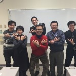 NJE理論ブログセミナーは仲間つくりがメインです!