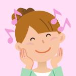 女性笑顔3