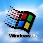 最新のパソコンにWindows95を入れたらどうなる?
