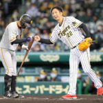 藤川球児とあえて三振しますか?ガチで勝負しに行きますか?