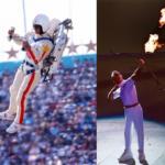 オリンピック史上に名を残す大会だというのは間違いない!